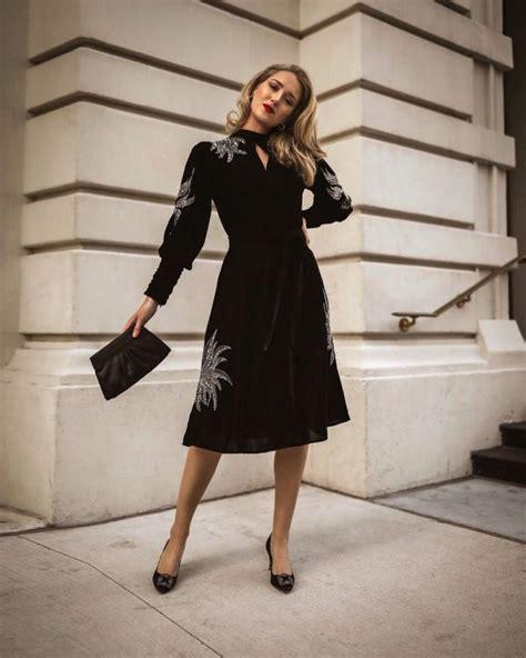 Новинки новогодних платьев и не только! 12 креативных идей в чем встретить Новый 2020 год . GlamAdvice