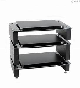 Tv Hifi Rack : hifi rack design ~ Michelbontemps.com Haus und Dekorationen