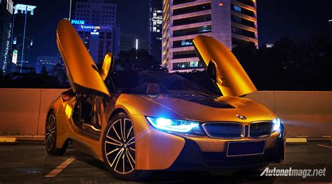 Gambar Mobil Bmw I8 Roadster by Bmw I8 Roadster Indonesia Autonetmagz Review Mobil