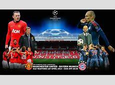 Barça vs Atletico and Man Utd vs Bayern Munchen preview