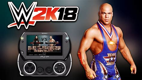 Dec 18, 2019 download wwe 2k18 ppsspp iso highly compressed 300mb for android. WWE 2K18 ISO File PSP