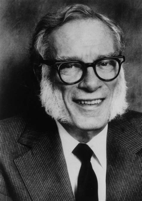 Isaac Asimov – Just Think of It