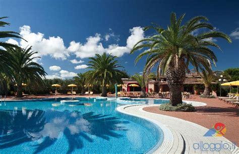 Villaggio I Giardini Di Cala Ginepro i giardini di cala ginepro hotel resort 4 stelle a orosei
