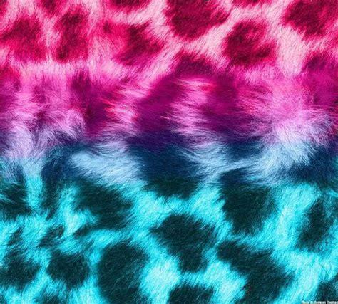 Blue Animal Print Wallpaper - blue cheetah wallpaper wallpapersafari