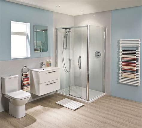 bushboard nuance corner shower board pack 2400mm uk