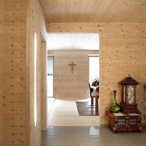 architekt biohaus bauen