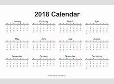 Printable Calendar 25 Free Professional Calendar