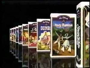 Another Walt Disney Masterpiece Collection - Promo - YouTube