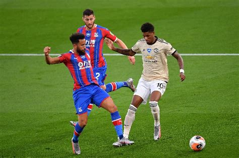 Manchester United vs Crystal Palace Betting Tips, Preview ...