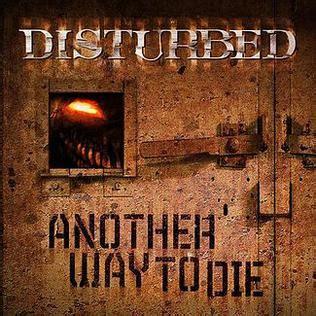 die disturbed song wikipedia