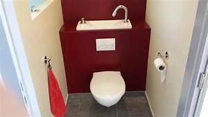 Installer Un Wc : connaitre le co t d une installation d un wc suspendu ~ Melissatoandfro.com Idées de Décoration