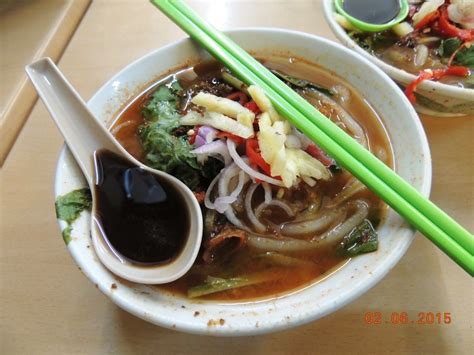 10 iconic local dishes you to try in penang travel