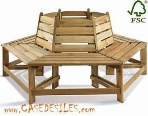 Banc En Bois Pas Cher : banc de jardin en bois 200cm karel 823 bancs en bois ~ Preciouscoupons.com Idées de Décoration