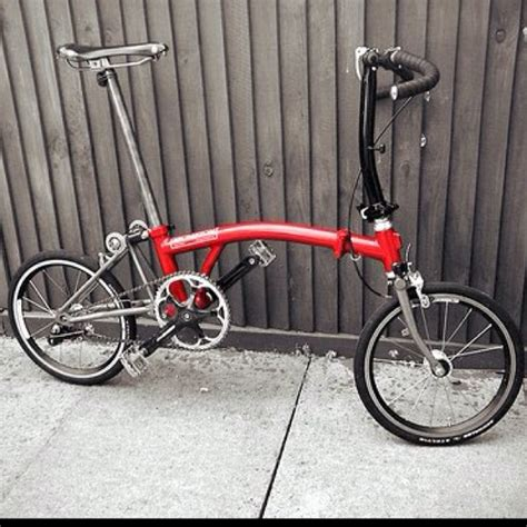 Best Brompton Bike 179 Best Brompton Images On Cycling Tours