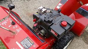 Bestseller  Troy Bilt Snowblower Manuals