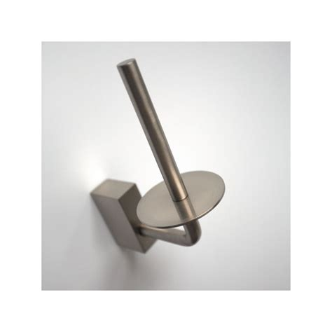accessoires wc design inox