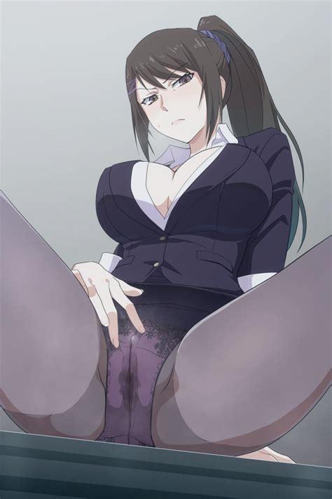 Chabashira Sae Youkoso Jitsuryoku Shijou Shugi No