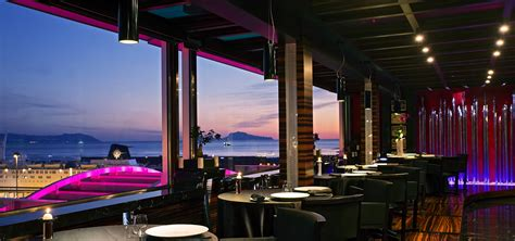 best restaurant naples the best restaurants in naples italy romeo hotel naples