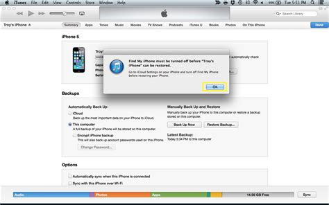 find my iphone on pc how to fix iphone disabled error