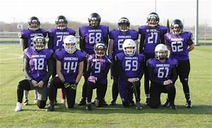 American football team Hertfordshire Tornadoes see boom in ...