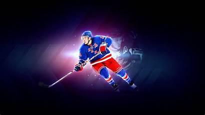 Ice Callahan Rangers Ryan York Wallpapers Hockey