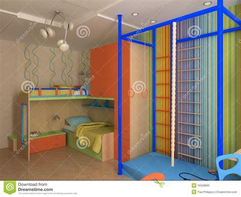 chambre a coucher en coin coin de chambre à coucher du s d 39 enfant avec les meubles