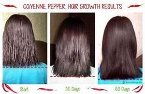 Cayennepfeffer Haarwachstum Behandlung Vorteile Ergebnisse