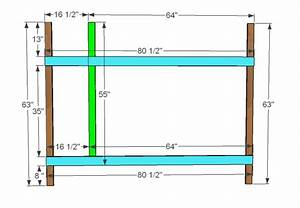 plans for building log bunk beds Quick Woodworking Projects