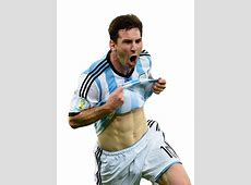 Messi Png Argentina Goal
