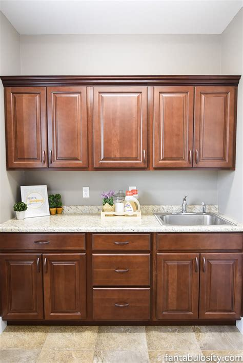 Room Decor Ideas For by Laundry Room Simple Decorating Ideas Fantabulosity