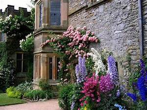 Lovely Old English Cottage Garden Pictures, Photos, and ...