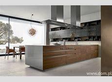 Ekskluzywne kuchnie w nowoczesnym stylu 3 pomysły na