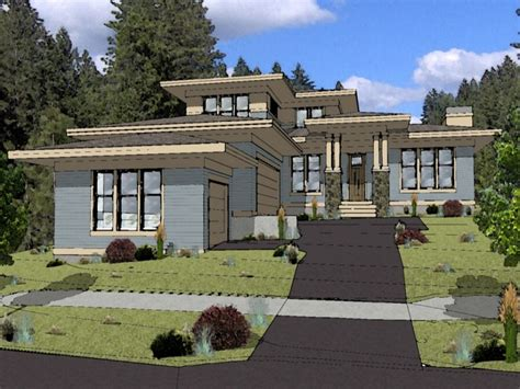 contemporary prairie style house plans 28 images modern style house plan 4 beds 4 5 baths