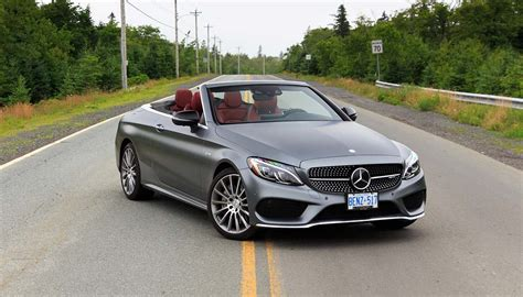 Amg Lite by C43 Amg Mercedes Cabrio May Be Quot Amg Lite Quot But It Is