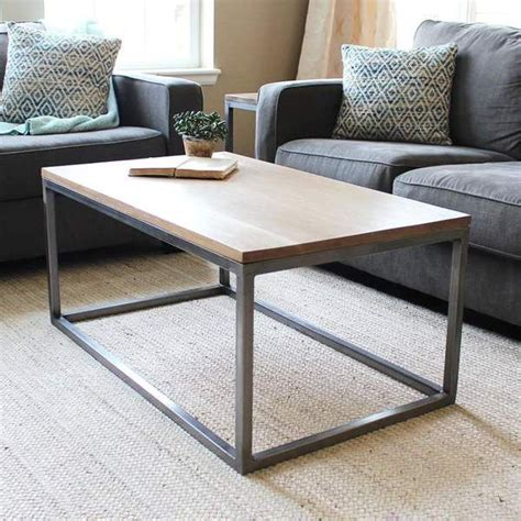 Get great deals on solid wood round coffee tables. Round All Wood White Oak Coffee Table, Modern Solid Wood | Coffee table, White oak coffee table ...