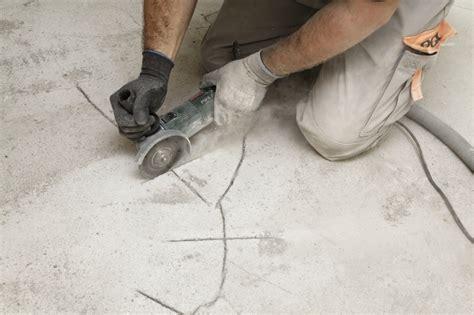 beton risse verharzen risse analysieren und sanieren wie risse in beton und