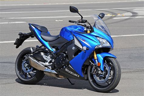 suzuki gsx s1000f review 2015 suzuki gsx s1000f cycleonline au