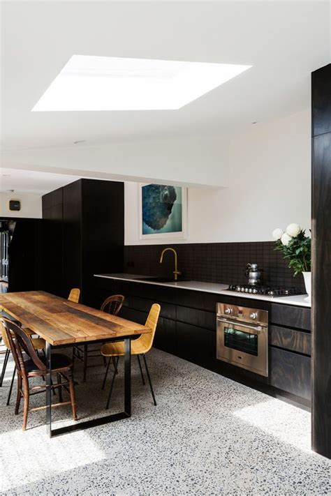 pictures of new kitchen cabinets 25 best ideas about black wood stain on black 7480
