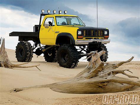 dodge mud truck sunday 5 mud truck s truck and ute