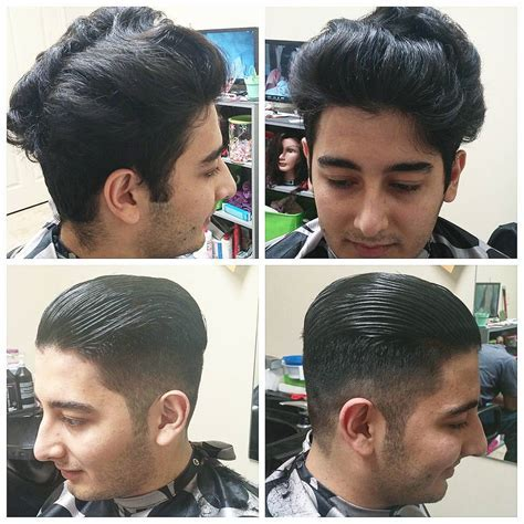 40 Top Taper Fade Haircut for Men: High, Low and Temple