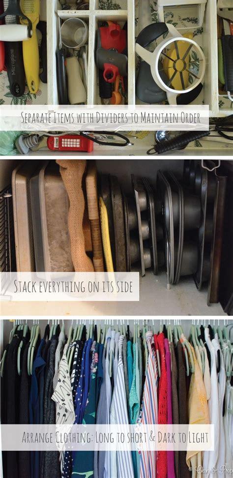 Feng Shui Closet Organization by Tidying Up With The Konmari Method Organizing Konmari