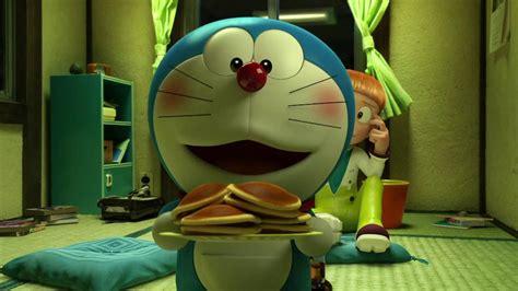 Doraemon New Movie 2014 Yumi To Lesson com