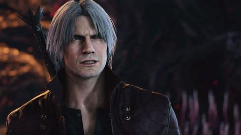 Devil May Cry 5 Has Microtransactions For Character