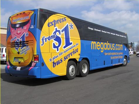 Do All Mega Buses Bathrooms by The Ultimate Guide To The Megabus Traveling 9 To 5