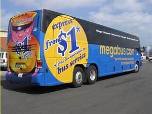 Fred Mowery » Megabus Man…