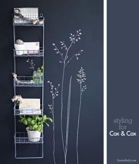 mur ardoise cuisine 25 best ideas about murs bleu ardoise on