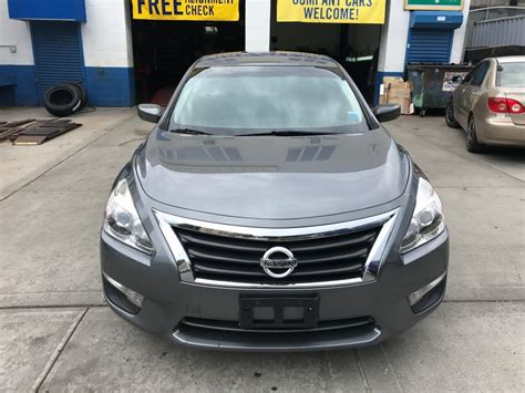 used nissan altima 2014 used 2014 nissan altima s sedan 9 990 00
