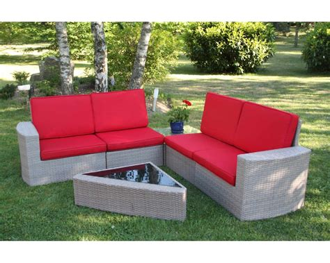 chaise jardin resine tressee awesome table de jardin resine contemporary