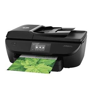 Select download to install the recommended printer software to complete setup; HP Officejet 5740 Printer Driver Download 32-64 Bit