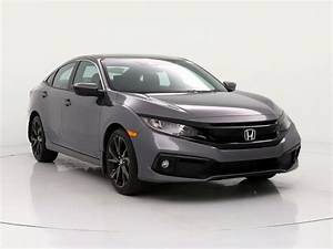 Used Honda Civic With Manual Transmission For Sale